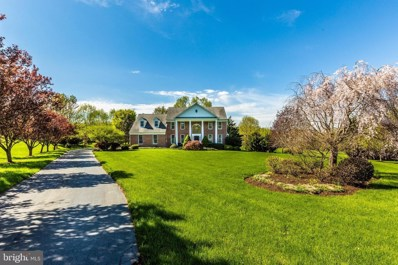2800 Sommersby Road, Mount Airy, MD 21771 - MLS#: MDCR187908