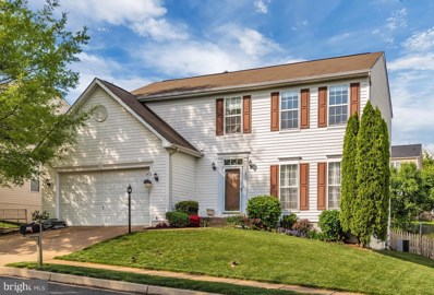 1311 Crossbow Road, Mount Airy, MD 21771 - #: MDCR187938