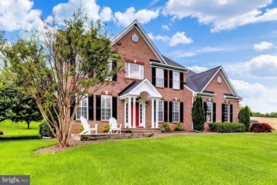 6565 Challedon Circle, Mount Airy, MD 21771 - MLS#: MDCR187952