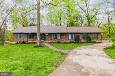 5207 Gate House Court, Sykesville, MD 21784 - #: MDCR187974
