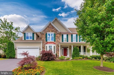 2510 Kings Forest Trail, Mount Airy, MD 21771 - #: MDCR187976