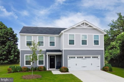 -  Crimson Avenue UNIT PLAN 22>, Taneytown, MD 21787 - #: MDCR187984