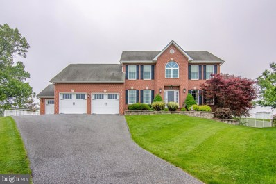 655 Golden Drive, Westminster, MD 21157 - #: MDCR188012