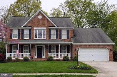 750 Hess Court, Westminster, MD 21157 - #: MDCR188020