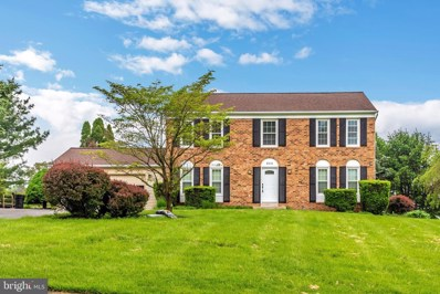 6616 Christy Acres Circle, Mount Airy, MD 21771 - #: MDCR188032