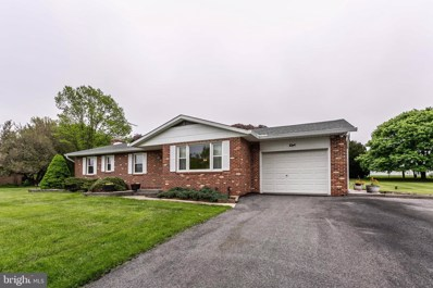 2215 Timothy Drive, Westminster, MD 21157 - #: MDCR188066