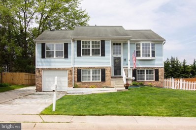 404 Taney Drive, Taneytown, MD 21787 - #: MDCR188092