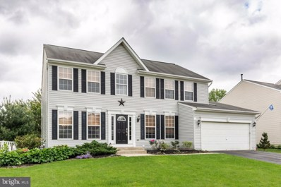 886 Eden Farm Circle, Westminster, MD 21157 - #: MDCR188156
