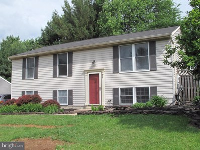 78 Washington Lane, Westminster, MD 21157 - #: MDCR188158