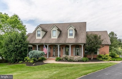 50 Blue Swallow Court, Westminster, MD 21158 - #: MDCR188204