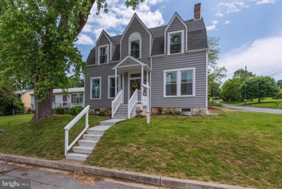 27 S Farquhar Street, Union Bridge, MD 21791 - #: MDCR188208
