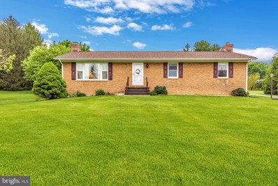 2207 Timothy Drive, Westminster, MD 21157 - #: MDCR188220