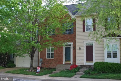 1427 Searchlight Way, Mount Airy, MD 21771 - MLS#: MDCR188238
