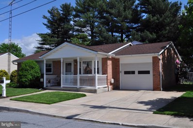 313 Taney Drive, Taneytown, MD 21787 - #: MDCR188252