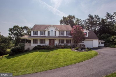 3929 Harrisville Road, Mount Airy, MD 21771 - #: MDCR188258