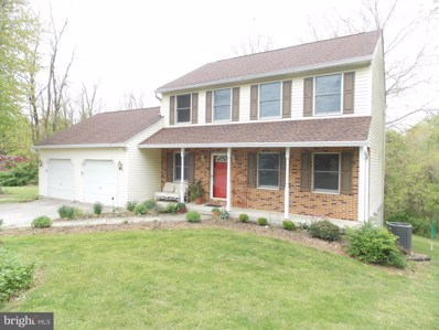 911 Yarmouth Drive, Westminster, MD 21158 - #: MDCR188280