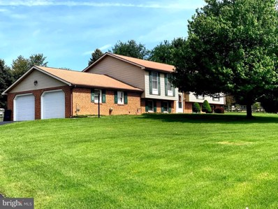 2302 Bachman Valley Road, Manchester, MD 21102 - #: MDCR188284