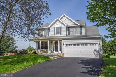 379 Choice Court, Westminster, MD 21157 - #: MDCR188296