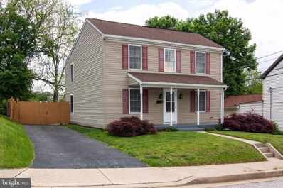 26 Charles Street, Westminster, MD 21157 - #: MDCR188312