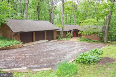 3804 Mount Airy Drive, Mount Airy, MD 21771 - #: MDCR188328