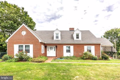 555 Washington Road, Westminster, MD 21157 - #: MDCR188456