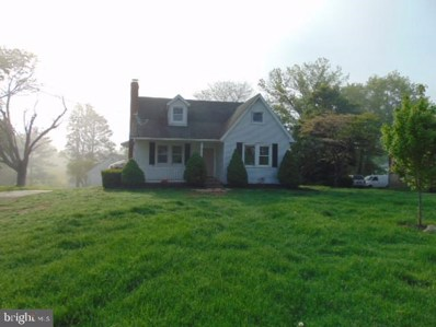 1705 S Main Street, Mount Airy, MD 21771 - #: MDCR188478