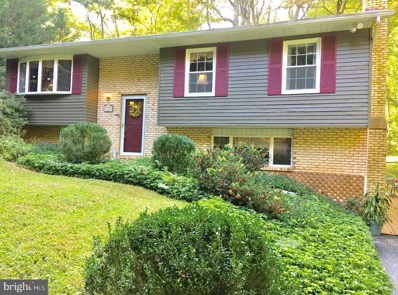 3687 Clydesdale Roadway, Reisterstown, MD 21136 - MLS#: MDCR188486