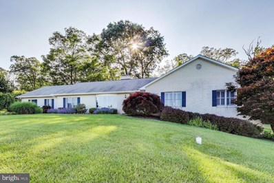 4104 Sequoia Drive, Westminster, MD 21157 - #: MDCR188498