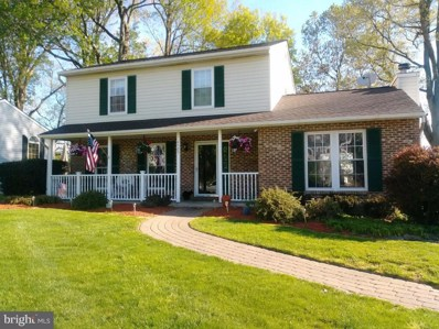 4525 North Woods Trail, Hampstead, MD 21074 - #: MDCR188558