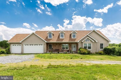 5400 Donohue Way, Taneytown, MD 21787 - #: MDCR188590