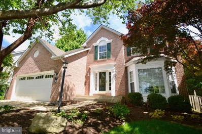 409 Hawkridge Lane, Sykesville, MD 21784 - MLS#: MDCR188620