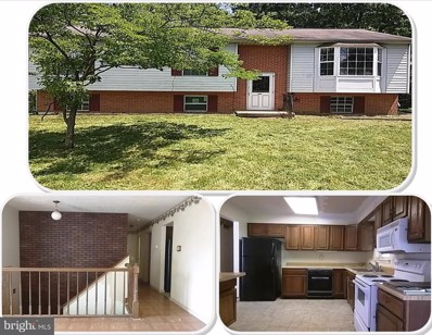 1909 Hanover Pike, Hampstead, MD 21074 - #: MDCR188626