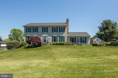 1521 Allen Way, Westminster, MD 21157 - #: MDCR188662