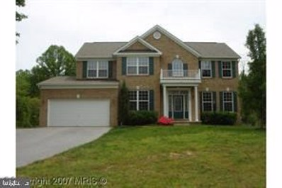 865 Caulford Drive, Westminster, MD 21157 - #: MDCR188730