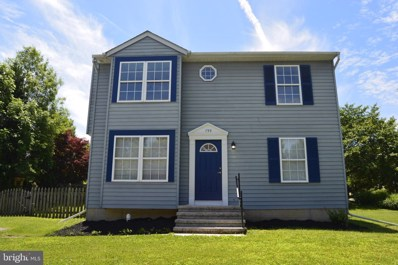 799 Trophy Drive, Hampstead, MD 21074 - #: MDCR188740