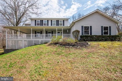 3520 Chases Forest Drive, Mount Airy, MD 21771 - MLS#: MDCR188798