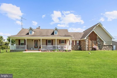 5823 Conover Road, Taneytown, MD 21787 - #: MDCR188814