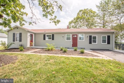 1723 Reese Road, Westminster, MD 21157 - #: MDCR188860