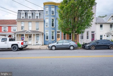 119 W Main Street, Westminster, MD 21157 - #: MDCR188918