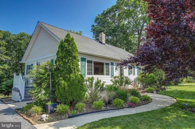 1332 Old Manchester Road, Westminster, MD 21157 - #: MDCR189012