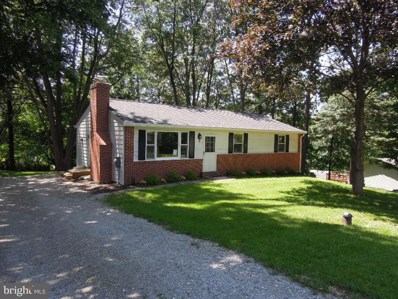 2112 Don Avenue, Westminster, MD 21157 - #: MDCR189022