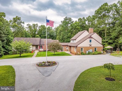 1212 Pinch Valley Road, Westminster, MD 21158 - #: MDCR189038