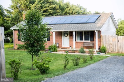 450 Uniontown Road, Westminster, MD 21158 - #: MDCR189058
