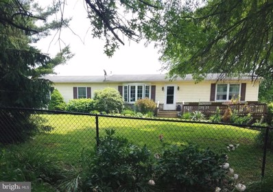 3723 Turkeyfoot Road, Westminster, MD 21158 - #: MDCR189068
