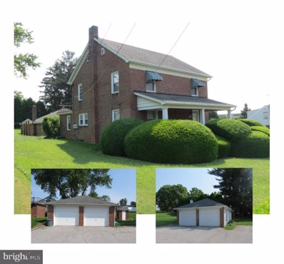 2925 Hanover Pike, Manchester, MD 21102 - #: MDCR189076