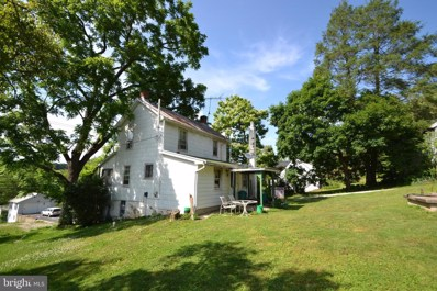917 Old Manchester Road, Westminster, MD 21157 - #: MDCR189086