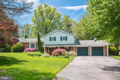 1905 Patricia Court, Westminster, MD 21158 - #: MDCR189184