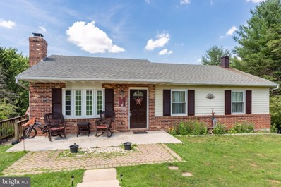 3429 View Ridge Circle, Manchester, MD 21102 - #: MDCR189226
