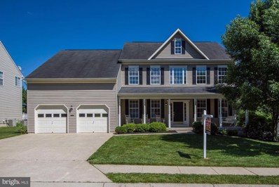 6109 Ash Grove Court, Eldersburg, MD 21784 - #: MDCR189238