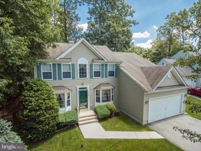 4232 Harness Drive, Hampstead, MD 21074 - #: MDCR189254